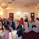 الاحتفال برأس السنة الجديدة للعيادة Dr Vorobjev