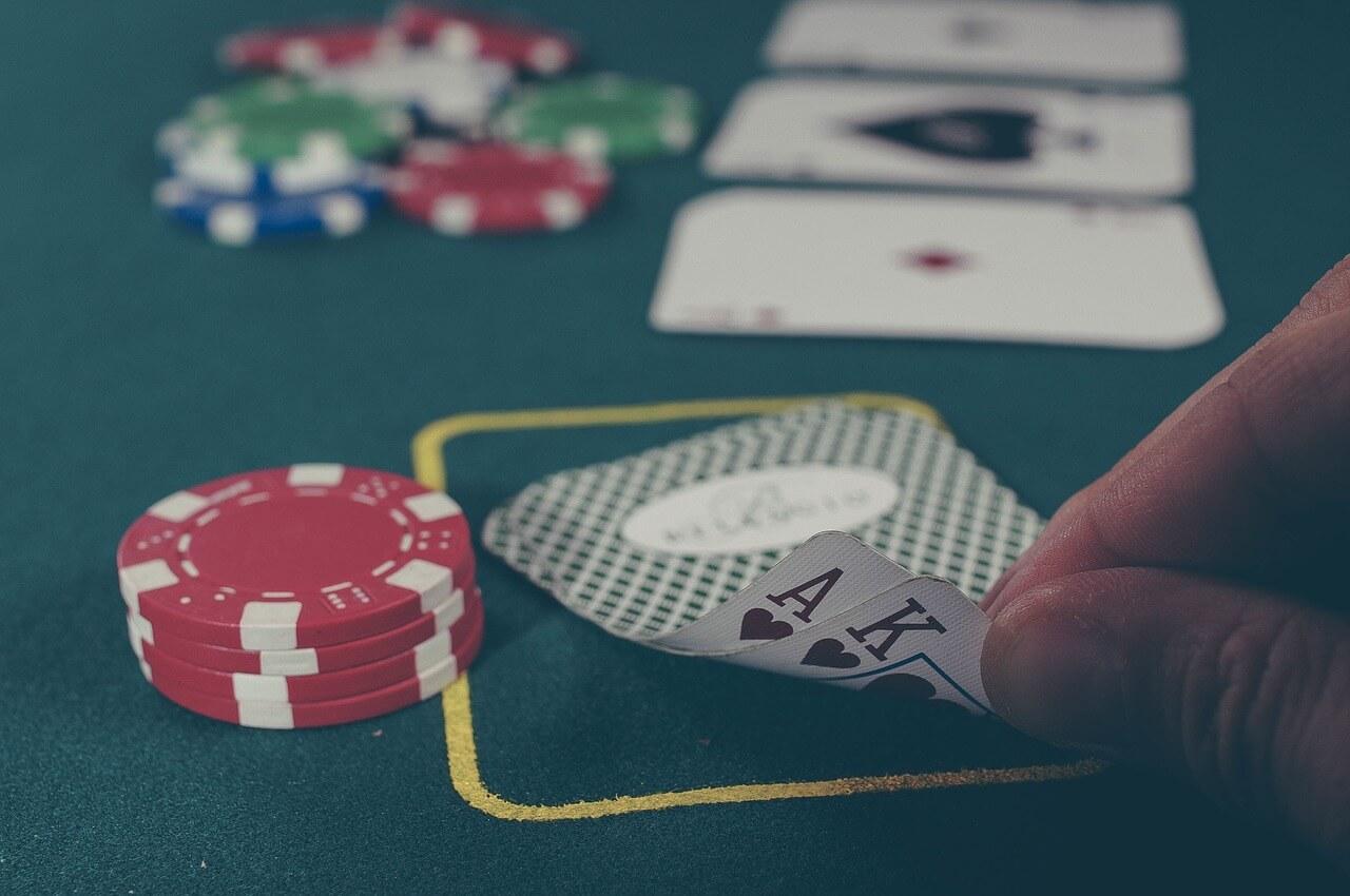 Lecenje zavisnosti od igara na sreću