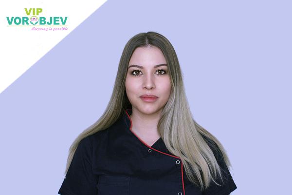 مارينا أوبرادوفيتش