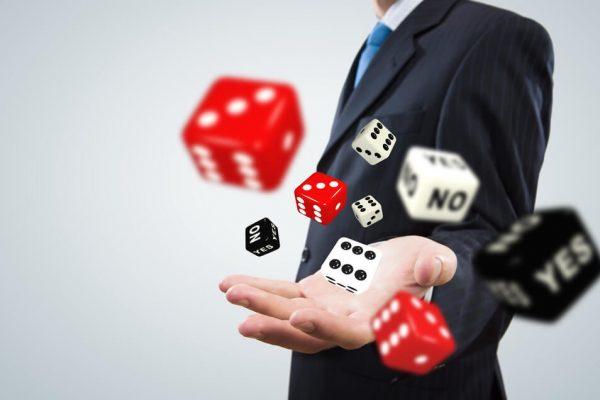 علاج الإدمان على المقامرة