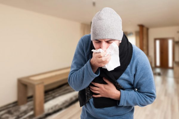 الأمراض المحتملة يمكن أن يصاب بها المدمن بسبب الإدمان