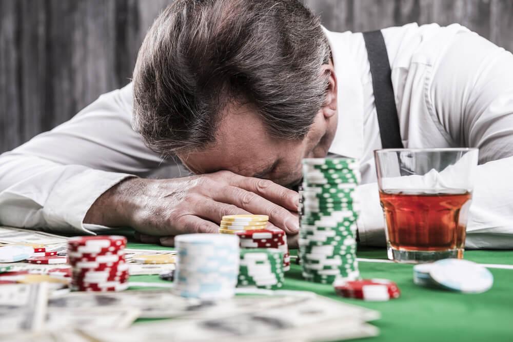 علاج المقامرين – تخلض من الإدمان هذا إلى الأبد فوروبييف