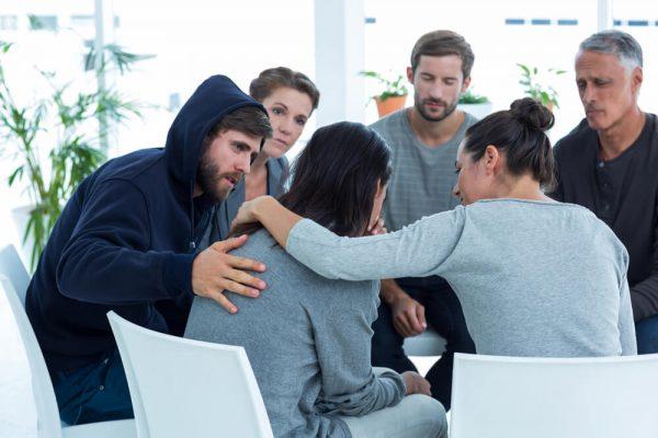 إدمان الكحول – العلاج الأسري