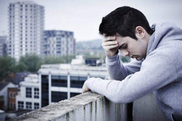 إدمان الكحول عند المراهقين