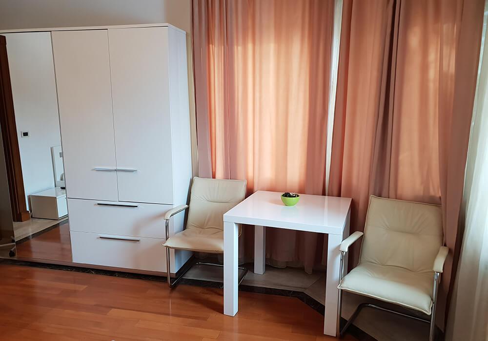 стая номер 1 клиника ВИП Д-р Воробьов