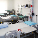 Verfahrensräume klinika vip vorobjev