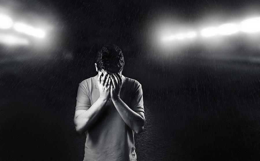 Vip Vorobjev - Behandlung von Depressionen
