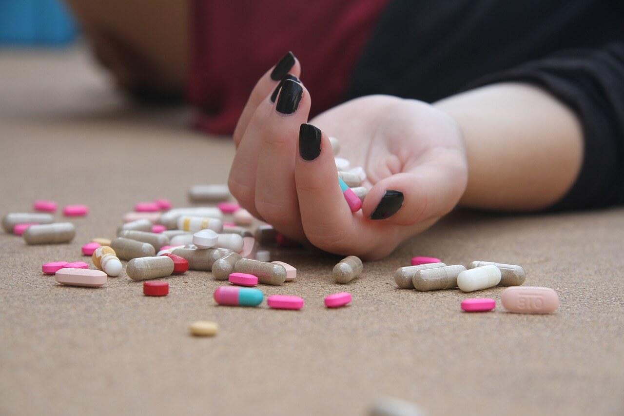 Zavisnost od benzodiazepina