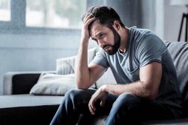 Τι είναι το άγχος και γιατί το νιώθουμε;