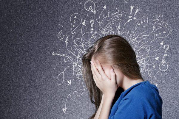 اضطراب عمومی