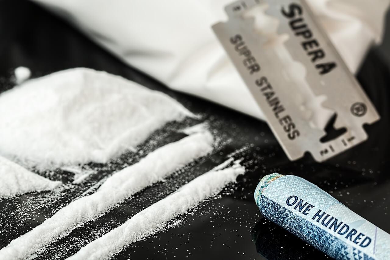 zavisnost od kokaina