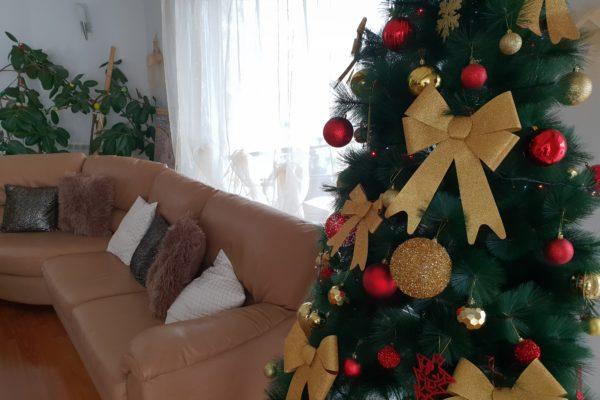 Klinika jonë në frymën e atmosferës festive