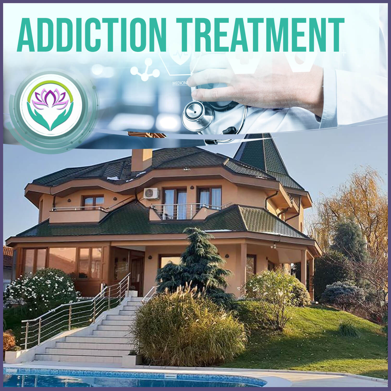 Addiction treatment - Clinic Vip Vorobjev