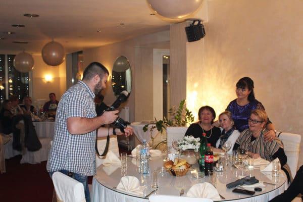 proslava Nove godine klinika Dr Vorobjev