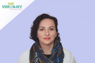 Dr Natalija Velimirova