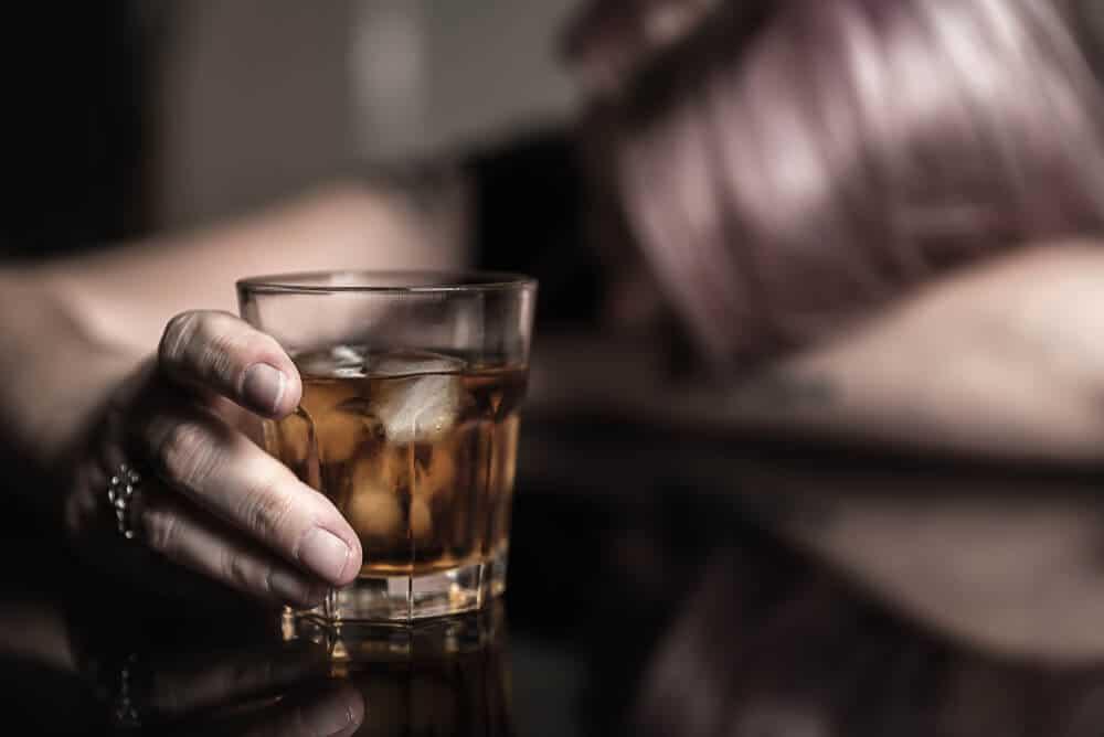 Akutno trovanje alkoholom