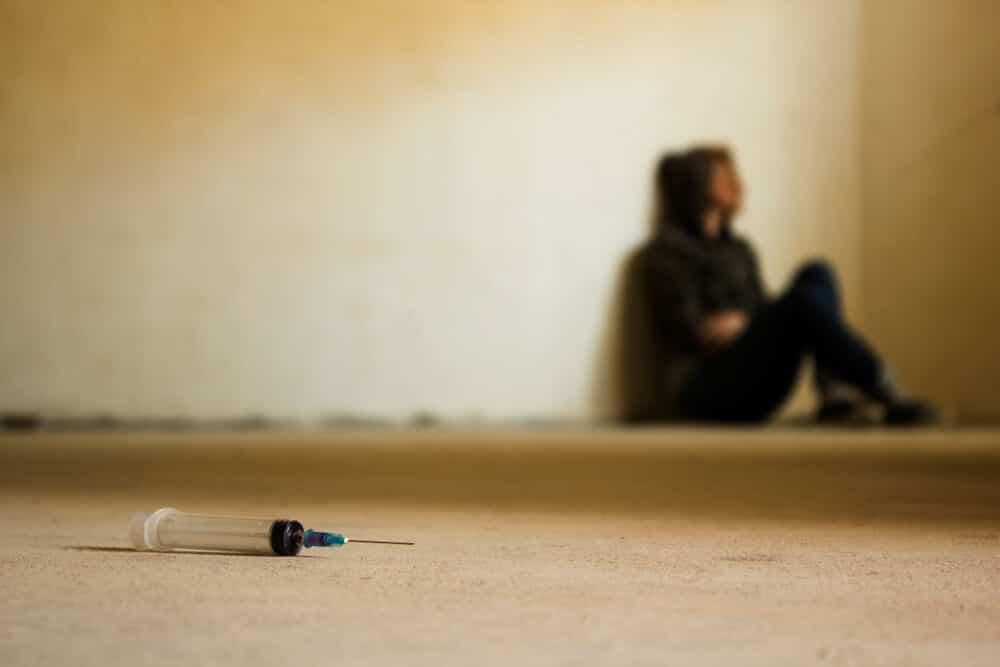 Simptomi kokainske krize