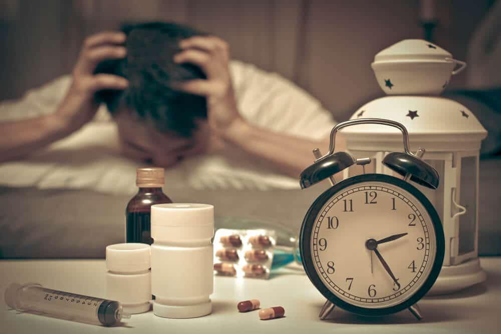 Zavisnost od pilula za spavanje